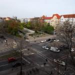 Der Bundesplatz heute