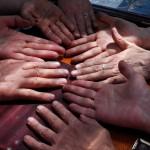 Fleissige Hände