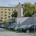 Bernhardstraße