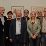 Neuer Vorstand der Initiative Bundesplatz e.V.