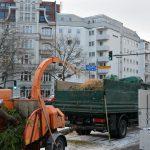 Bundesplatz Arbeiten