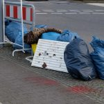 Ergebnis Müllbeseitigung