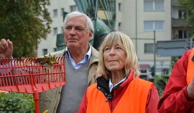 Die Inititiative gratuliert Klaus Brandmüller zum 80. Geburtstag