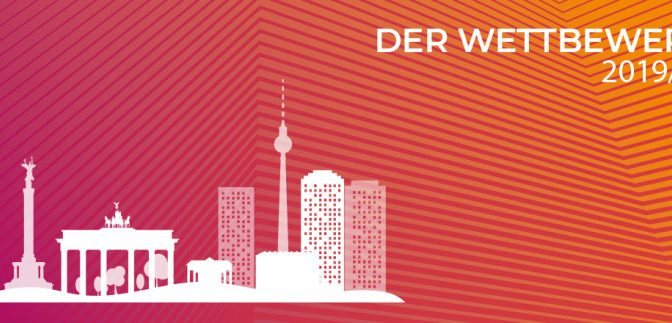 Initiative Bundesplatz beteiligt sich am Wettbewerb Mittendrin Berlin! 2019/2020