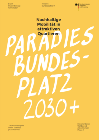 Paradies Bundesplatz 2030+